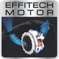 Προηγμένη τεχνολογία για εξαιρετική αποτελεσματικότητα ενέργειας