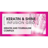 Επίστρωση Keratin & Shine