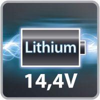 lithium ion proτεχνολογία