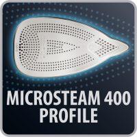 Πλάκα microsteam 400