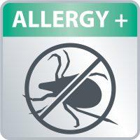 Απόδοση φιλική προς αλλεργικούς