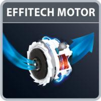Κινητήρας EffiTech