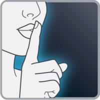 Απόλυτη ησυχία για περισσότερη άνεση
