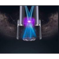 Φιλτραρει εως και το 99,95%* των λεπτων σωματιδιων