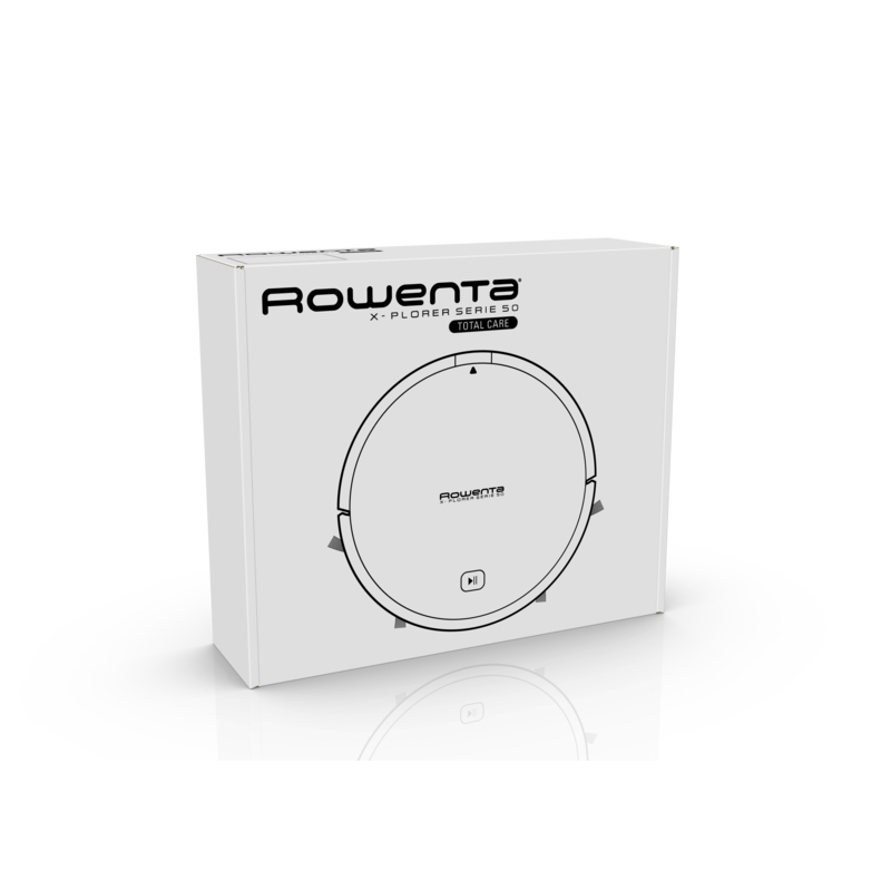 ROWENTA Explorer Serie 50 Σκούπα ρομπότ RR7387 11