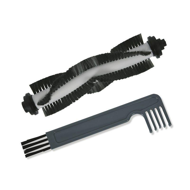 Brush and cleaning brush ZR740005